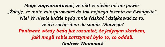 Andrew Wommack - partnerstwo2